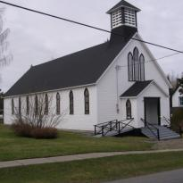 St-George Church
